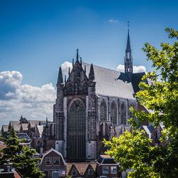 leiden Hooglandse kerk