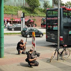 Hamburg 2 Concurrentie