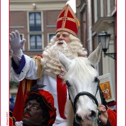 Sinterklaasje bonne bonne bonne
