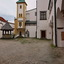 Verte Oberhaus in Passau Duitsland.