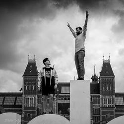 Toppie @ Amsterdam