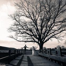 Sister is married