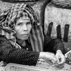 Market Laos
