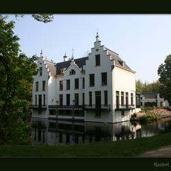Landgoed Kasteel Staverden
