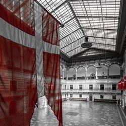 Stadhuis Kopenhagen