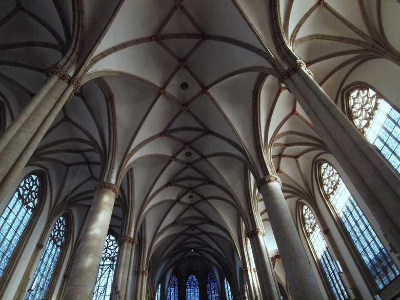 Munsterkerk -