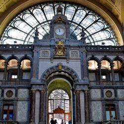 Spoorwegkathedraal