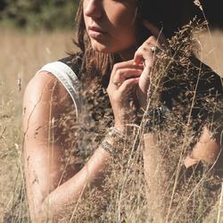 model : Maureen
