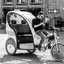 street taxi