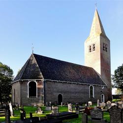 Nederland Harich, Hervormde Kerk