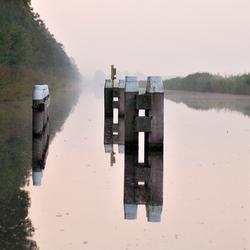 Ochtend Wieringermeer
