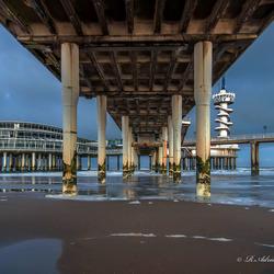 Pier Scheveningen.