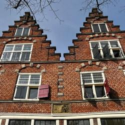 Gevels in Hoorn  nr 2