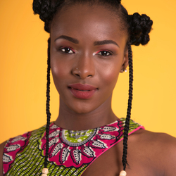 Miss Africa - Sohna
