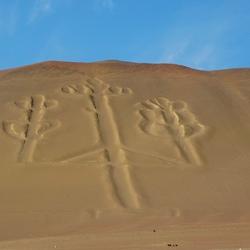 El Candelabro- Peru