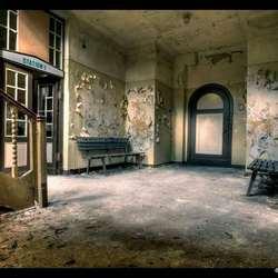 Piano Sanatorium XIII