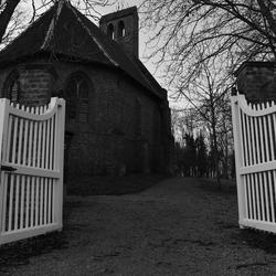 Kapel van Hoogelande