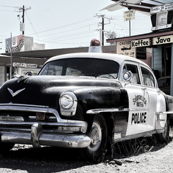 Police Seligman