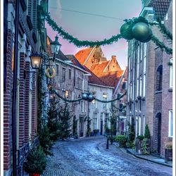 Roggestraat Deventer