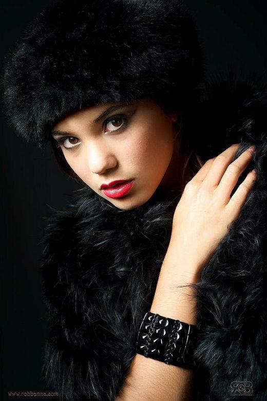 young beauty - Imaani