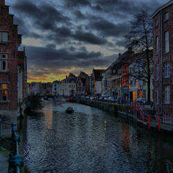 Gent-HDR