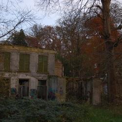 Ruïne voormalig Hotel Laag-SoerenDSC_3377