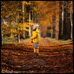 Herfstportret...