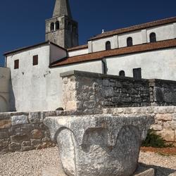 Basiliek van Porec