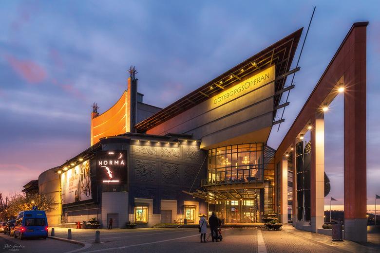 Göteborg Operan
