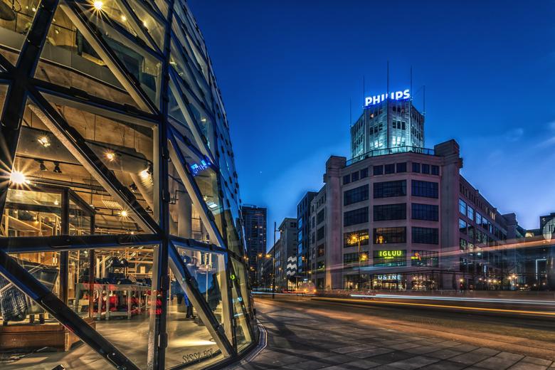 De Lichttoren - Eindhoven