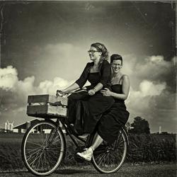 Marjan & Lisanne