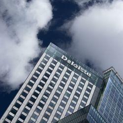 Cityscape Rotterdam