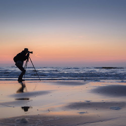 De Fotograaf