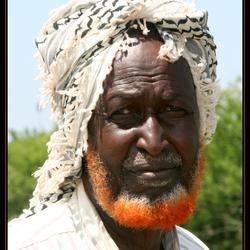 Somalisch Potret