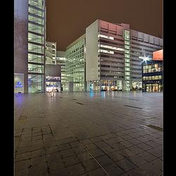 Town Hall Den Haag.