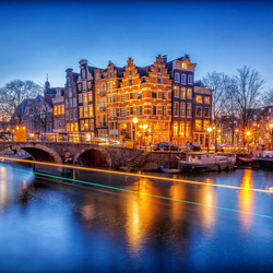 Brouwersgracht - Amsterdam