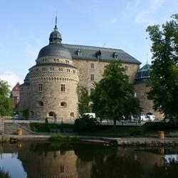 Slot Örebro
