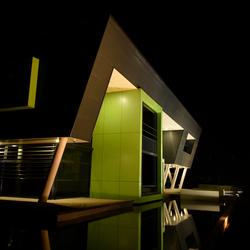 Architectuur - Ton Lawant Lichtenvoorde