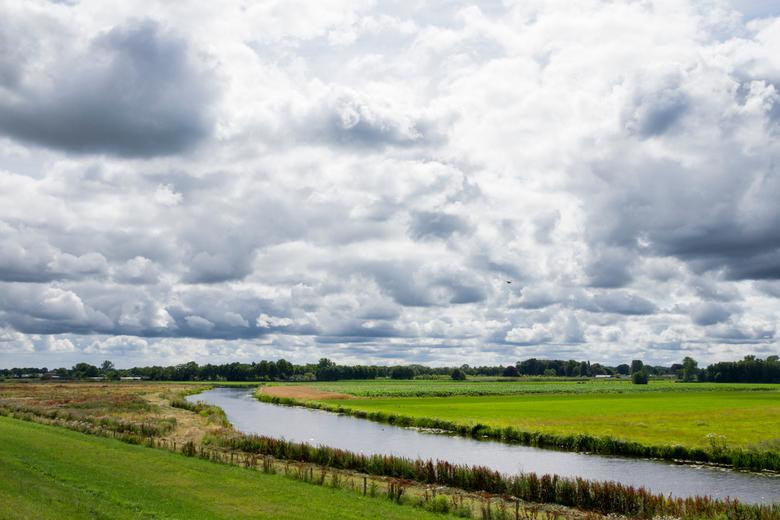 De Veluwe -