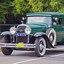 Buick 8-80 Series Sedan 1931