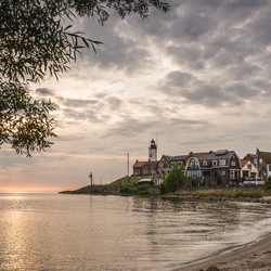 home is were the hart is ,home town Urk