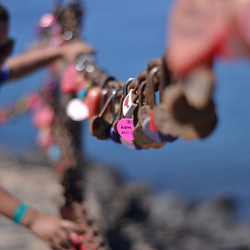 Love Locks Lanzarote