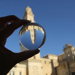 La Catedral de Lecce