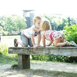 Broer en zussen liefde
