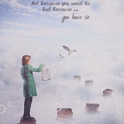 Let Go ...