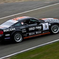 GT4 Races Zandvoort