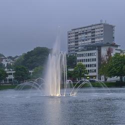 Stavanger Noorwegen.