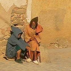 Berbers.