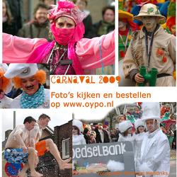 Carnaval in Venray