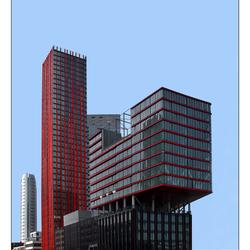 Red Apple en Co Rotterdam